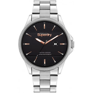 Superdry Hoxton Date Watch
