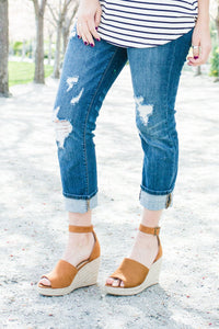 OH MY ESPADRILLE WEDGES