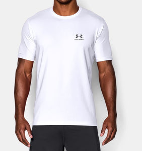 UA Charged Cotton® Left Chest Lockup