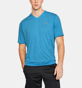 UA Threadborne Siro V-Neck