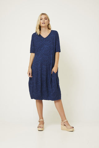 VALIA BONDI DRESS