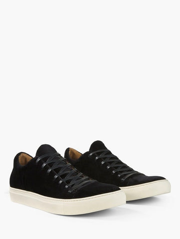 VELVET 315 REED LOW TOP SNEAKER