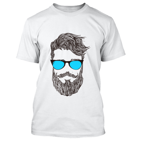 Beard with Sunglasses