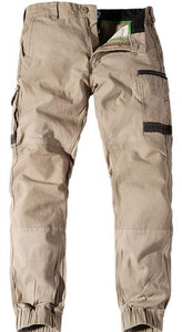 FXD WP◆4 STRETCH CUFFED WORK PANTS 3 GREAT COLOURS