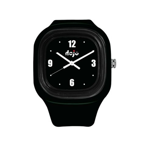 YORU NIGHT BLACK - BLACK BEZEL