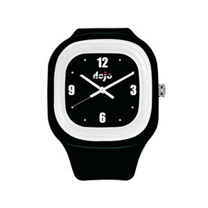 YORU NIGHT BLACK - WHITE BEZEL