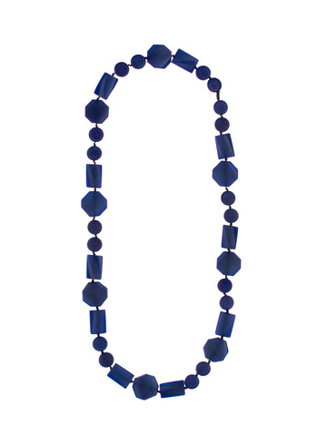 Necklace Bone Multishapes