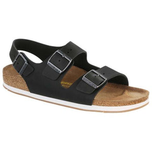 BIRKENSTOCK MILANO OILED LEATHER