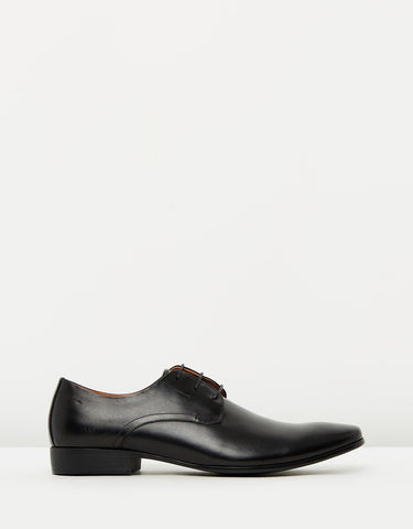 Charles Leather Derby