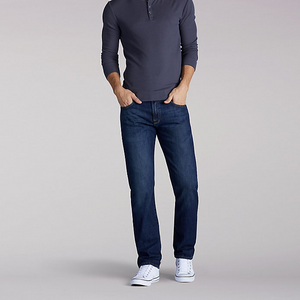 MODERN SERIES SLIM STRAIGHT LEG JEANS