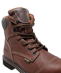 Adtec 9186 Soft Toe Work Boots