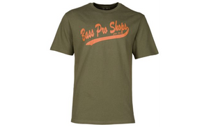 Bass Pro Shops Tailsweep T-Shirt for Men