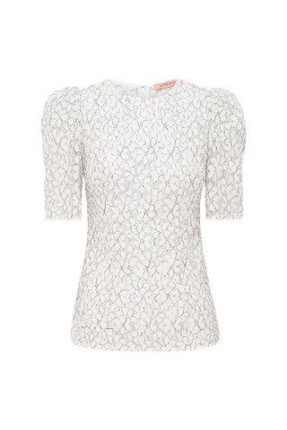 EMILIA SHORT SLEEVE TOP