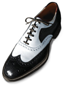 Spectator Shoes