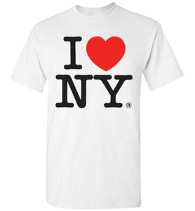 I HEART NEW YORK TEE