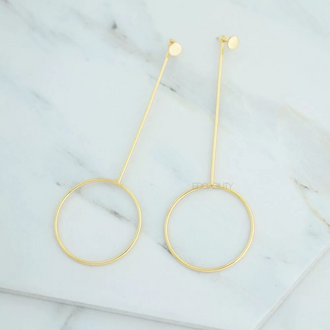 Eyre Drop Earrings