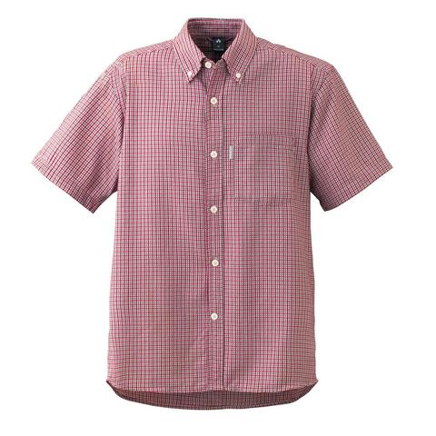 WICKRON DRY TOUCH SHORT SLEEVE SHIRT MEN'S