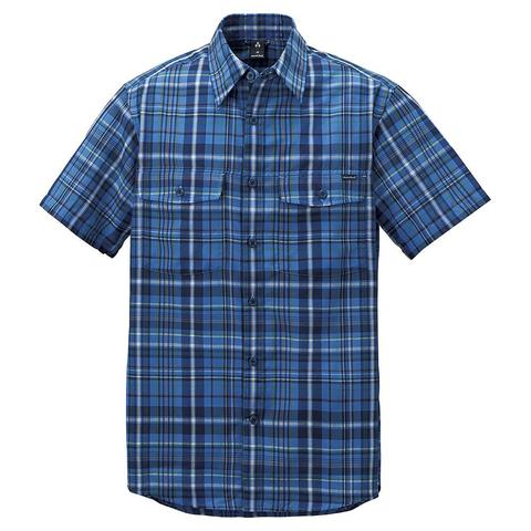 WICKRON LIGHT SHORT SLEEVE SHIRT MEN'S