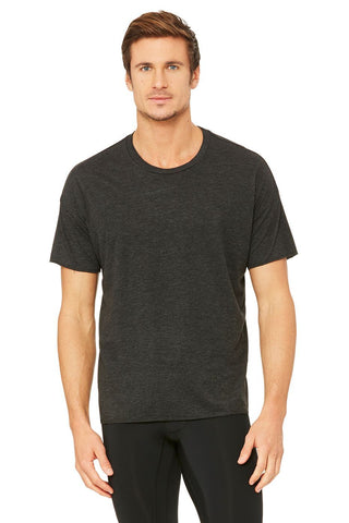 COBRA DROP SHOULDER BASIC SHORT SLEEVE TEE
