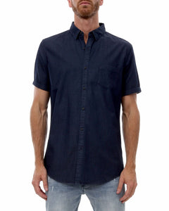 THE NEWMAN S/S SHIRT