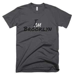 I AM Collection - Short-Sleeve T-Shirt