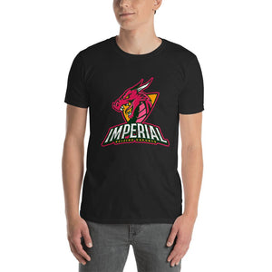 Imperial Dragon Men T-Shirt