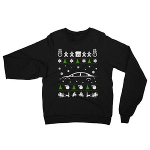 8th Gen Ugly Christmas Sweater