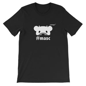 """Masc(uline) Devil"" Type Shirt - New cruisinger™ Collection 2018"