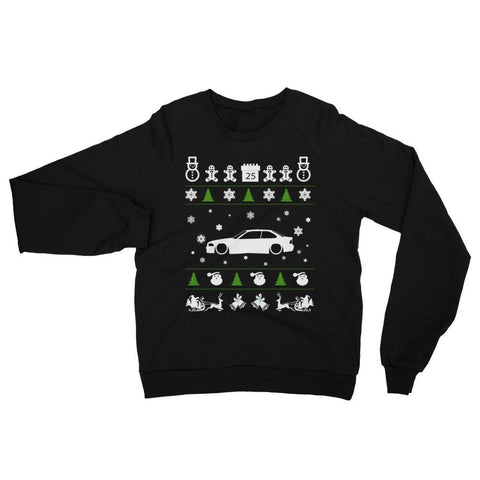 3 Series Ugly Christmas Sweater