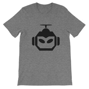 BOTTS Head Short-Sleeve Unisex T-Shirt