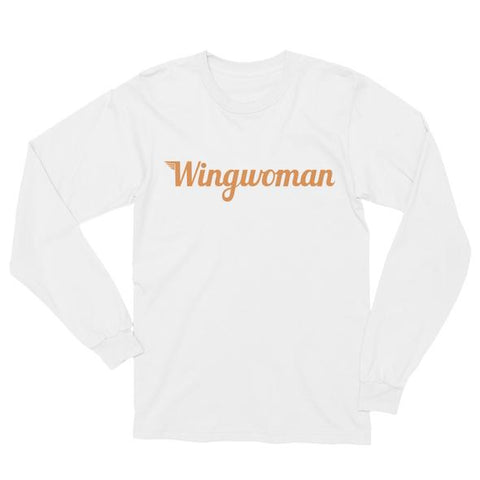 The Wingwoman Shirt