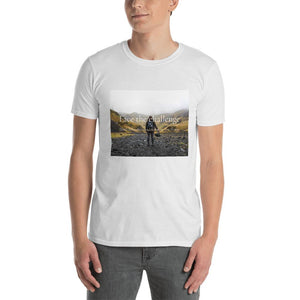Face the Challenge Men T-Shirt