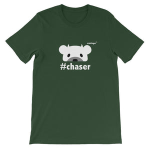 """Chaser Devil"" Shirt- New cruisinger™ Collection 2018"