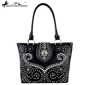 Bling Bling Collection Concealed Tote