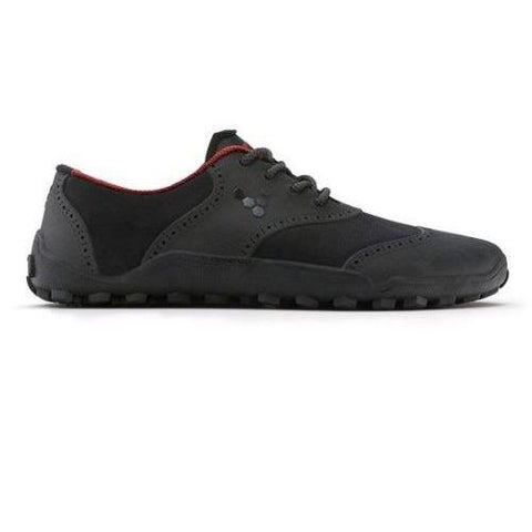VIVOBAREFOOT LINX WOMENS BLACK/RED