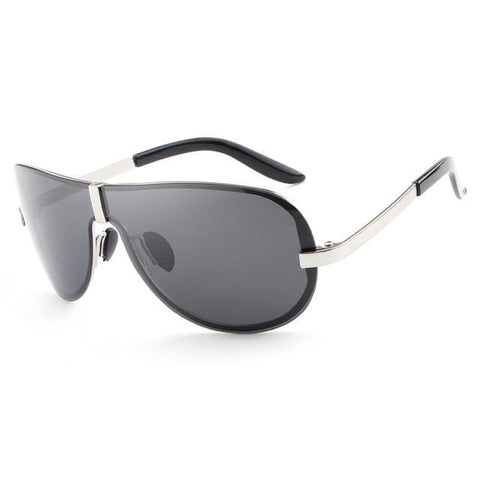 HDCRAFTER Fashion Polarized Sunglasses