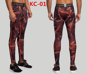 COMPRESSION PANTS TIGHTS