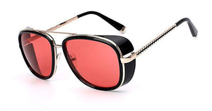 XIU Square Sunglasses