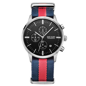 MEGIR Original Men Watch