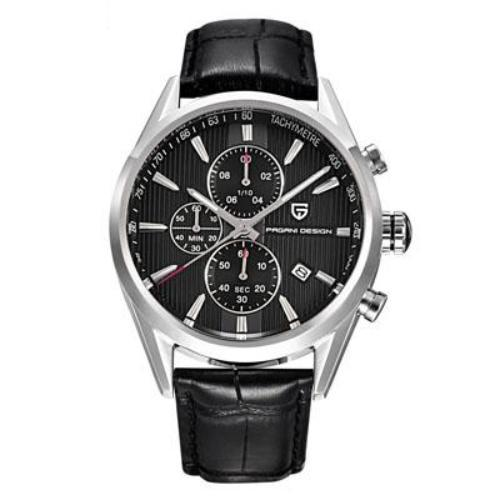 LUXURY BRAND CLASSIC BUSINESS MEN'S WATCH