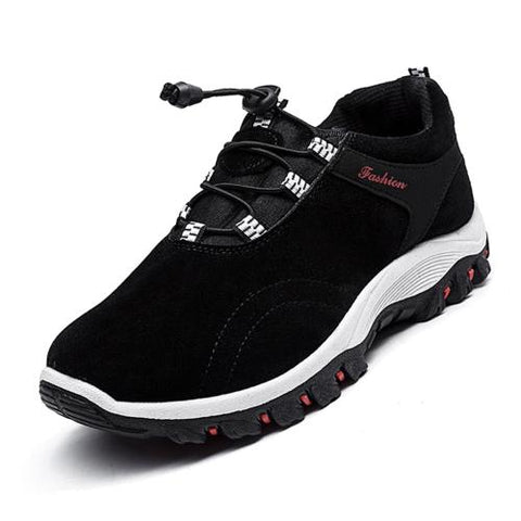 Winter Men Casual Footwear