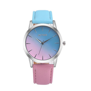 Rainbow Watch Unisex