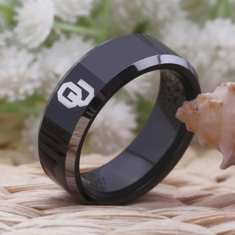 Oklahoma Top Quality Ring