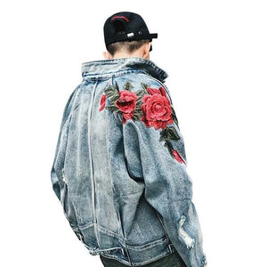 ETERNAL Denim Jacket