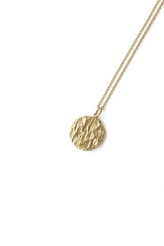 ATELIER HON'NE REVIVE NECKLACE - GOLD