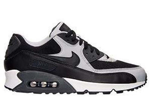 "Nike Air Max 90 Essential ""Grey Black"""