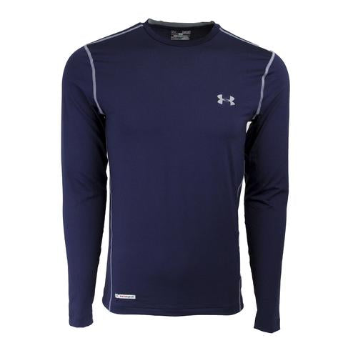 Under Armour Men's HeatGear Sonic L/S Tee