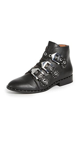 Sol Sana Maxwell Boot Black
