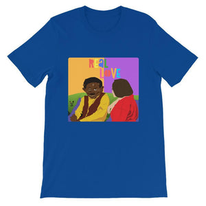 "Martin and Gina - ""Black Love"" Collection"