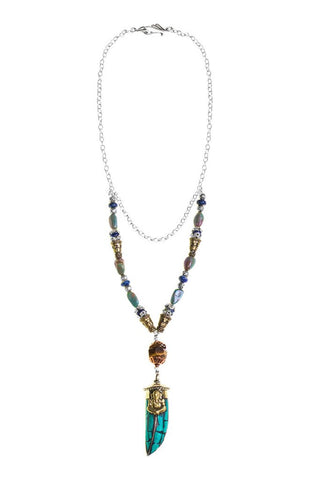 High Priestess Necklace II